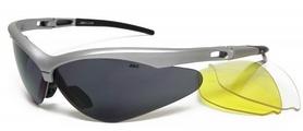 Очки спортивные Asics Nimbus Silver