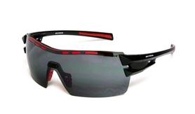 Очки спортивные New Balance NBSUN111-1 черные