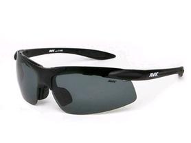 Очки спортивные AVK Vista черные