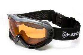 Фото 1 к товару Маска лыжная Dunlop Frost 03