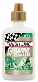 Смазка для цепи керамическая Finish Line Wet Lube LUBR-08-01 60 мл