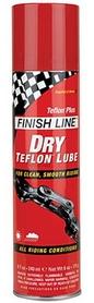 Смазка для цепи Finish Line Teflon Plus LUB-55-77 235 мл
