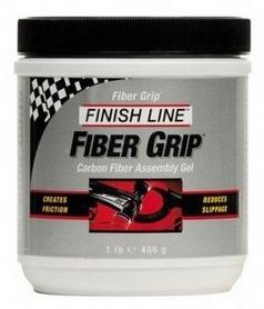 Паста фрикционная Finish Line Fiber Grip LUB-82-75 для карбоновых деталей 450 г