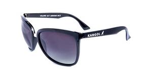 Очки солнцезащитные Kangol Volare черные