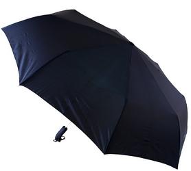 Зонт автомат мужской Magic Rain M3FA70B черный
