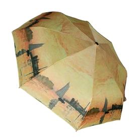 Зонт автомат женский AVK 178-6