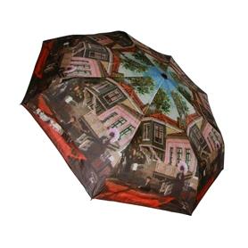 Зонт автомат женский AVK 178-10