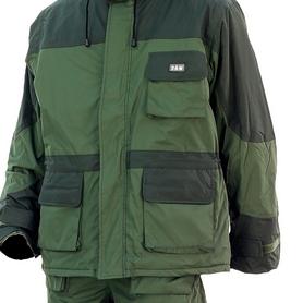 Фото 3 к товару Костюм зимний DAM Dura Therm Thermo Suit