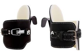 Крюки для ног Onhillsport Comfort OS-6304