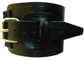 Повязка на кисть (напульсник) кожаная Onhillsport OS-0322