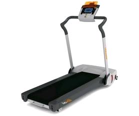 Дорожка беговая электрическая Yowza Binetto TAPI12 + весы