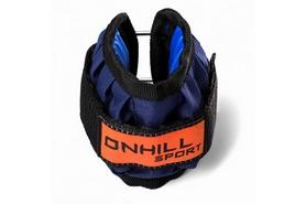 Утяжелители-манжеты Onhillsport UT-1001 2 шт по 1 кг