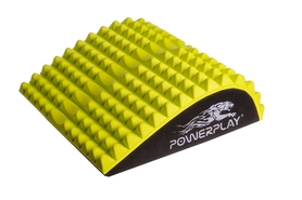 Массажер Power Play AB Board 4023 green