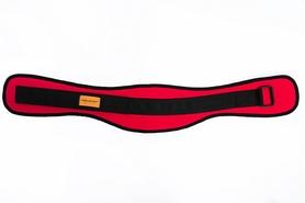 Пояс тяжелоатлетический тканевый Onhillsport Wide OS-050