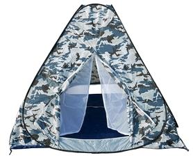Палатка одноместная для зимней рыбалки Ranger RH 3625 Winter-5 Hunter + подарок