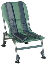 Кресло складное Ranger Fish Guest (FG 4578) + подарок