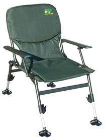 Кресло складное Ranger Fish Profi FP 6985 + подарок
