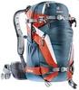 Рюкзак спортивный Deuter Freerider 26 л arctic-papaya - фото 1
