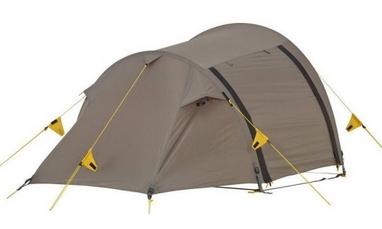 Палатка одноместная Wechsel Aurora 1 Travel Line (Oak)