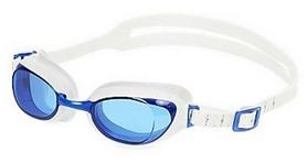 Фото 2 к товару Очки для плавания Speedo Aquapure Gog Au White/Blue