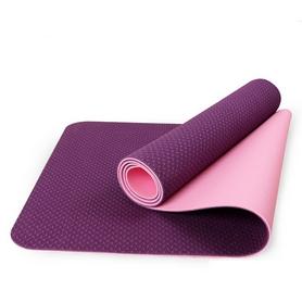 Коврик для йоги (йога-мат) Onhillsport 6mm