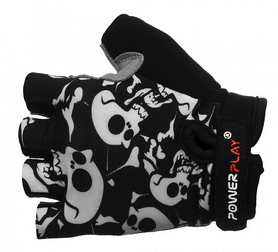 Велоперчатки детские PowerPlay 5455