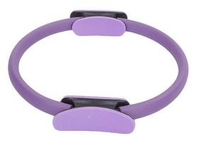Кольцо для пилатеса Pro Supra FI-5619-2 фиолетовое