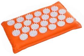 Подушка массажная Onhillsport MS-1253 оранжевая