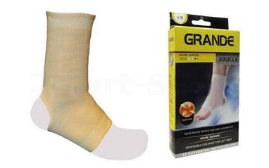Суппорт голени эластичный (1шт) Grande GS-1360