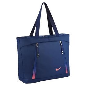 Сумка городская женская Nike Auralux Tote синяя