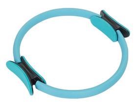 Кольцо для пилатеса Pro Supra FI-5619-1 голубое