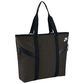 Сумка городская Nike Azeda Tote Premium BA5267-355 коричневая