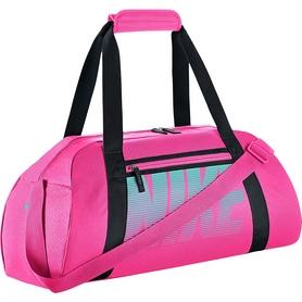 Сумка спортивная женская Nike Women S Gym Club розовая