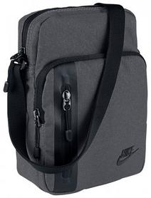 Сумка городская Nike Core Small Items 3.0 серая