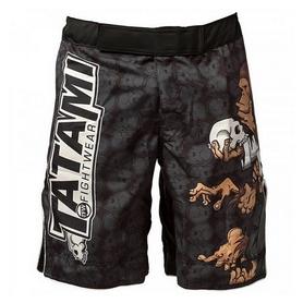 Шорты для MMA Tatami Thinker Monkey Shorts