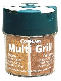 Набор специй для барбекю Coghlan's Multi-Grill Spice Pack 0072