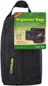 Набор сумок Coghlan's Organaizer Bags 0118
