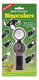 Фото 2 к товару Бинокль детский Coghlan's Binoculars 0235