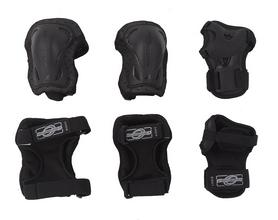 Распродажа*! Защита для катания на роликах детская Rollerblade Blade Gear 3 JR Pack 2014 - XS