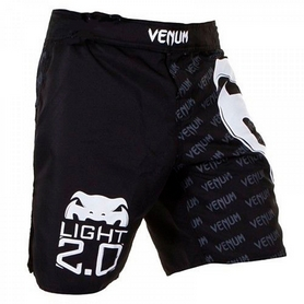 Шорты для MMA Venum VS 37 черные