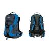 Рюкзак спортивный Terra Incognita Snow-Tech 30 сине-серый - фото 1