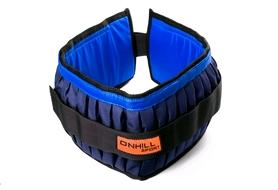 Пояс для утяжеления Onhillsport 12 кг - 70 см