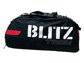 Сумка спортивная Blitz Sport Team XL Red