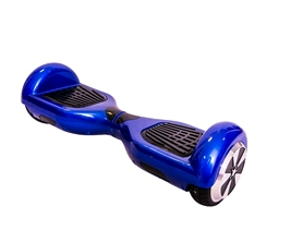 Гироскутер UFT 6.5 LightBoard Blue