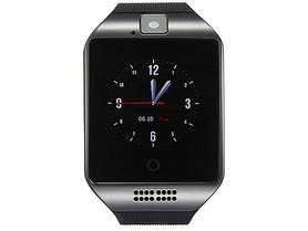 Часы умные SmartYou Q 18 Silver/Black