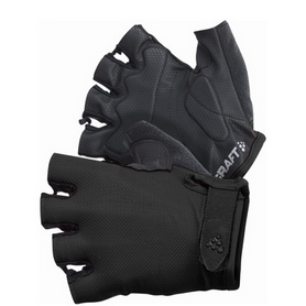 Фото 1 к товару Велоперчатки женские Craft Active Glove Wmn синие