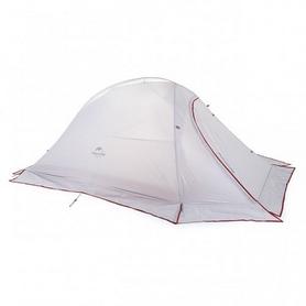 Палатка двухместная Naturehike Cloud UP II NH15T002-T красная