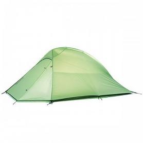 Палатка двухместная Naturehike Cloud UP II NH15T002-T зеленая
