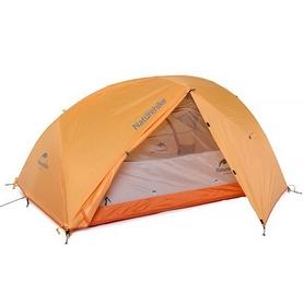 Палатка двухместная Naturehike Star River II NH15T012-T оранжевая