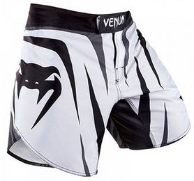 Шорты для MMA Venum VS 53 черно-белые